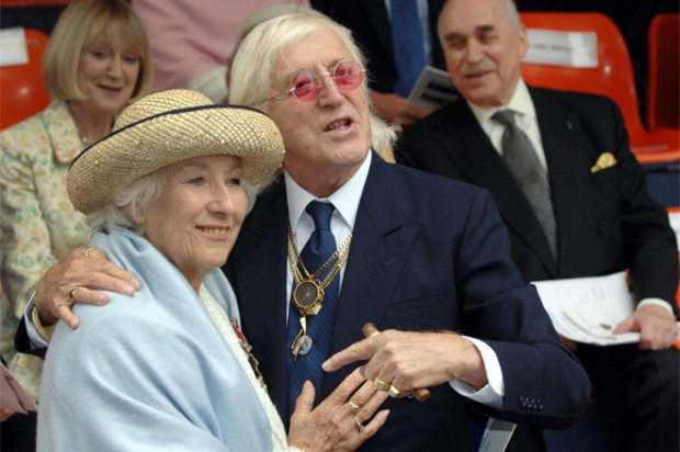 Will justice finally be served for Jimmy Savile's victims?