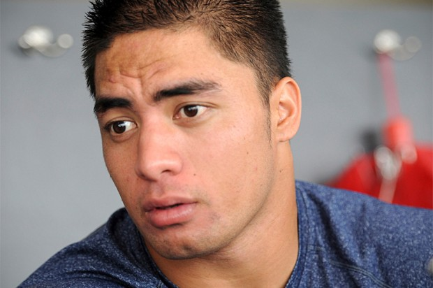 Manti Te'o, I know exactly how you feel