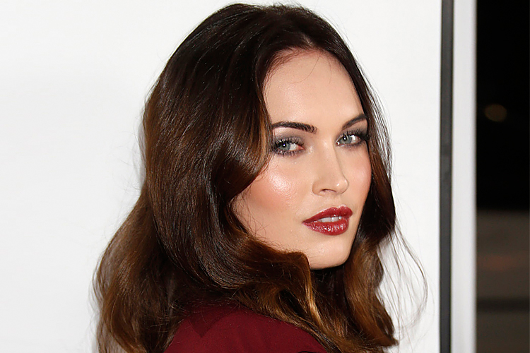 Is Megan Fox really Hollywood's ideal mother?
