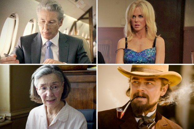 Oscar's fifth slot: Who are this year's dark horses?