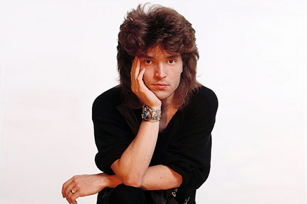 Richard Marx hates my guts