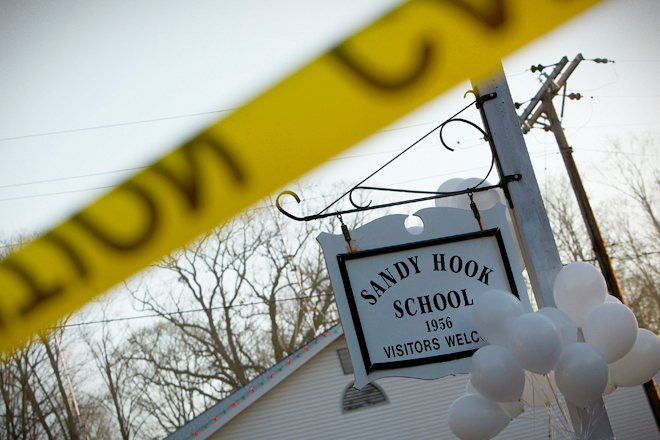 sandy hook single women Interesting take on sandy hook in the nyt the united states is one of only three countries, along with mexico and guatemala, that begin with the.