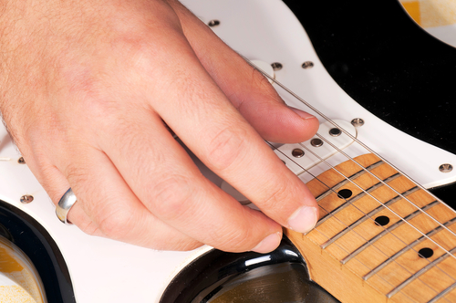 Playing music may lower your blood pressure