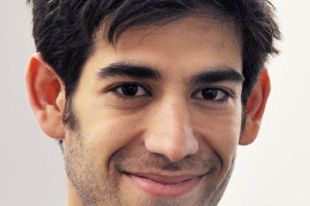 How the FBI tracked Aaron Swartz