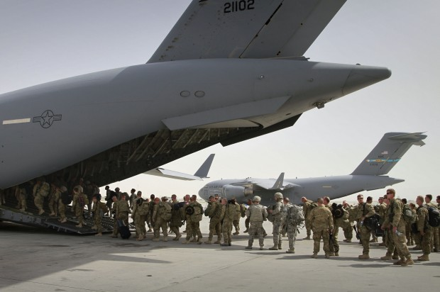 Conflicting reports on Afghanistan troop withdrawal