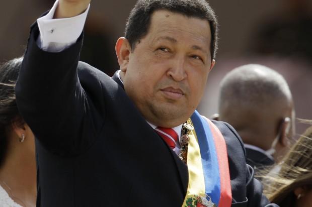 """Caracas dice que Chávez """"cerró el ciclo posoperatorio"""