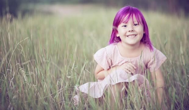 Coy Mathis: La niña de 6 años transexual