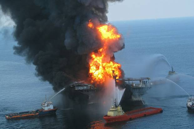 BP exec admits knew of