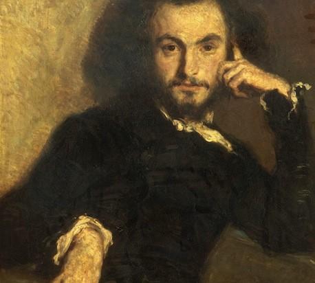 Поэзия бодлера - одно из самых уникальных и совершенных явлений французской поэз