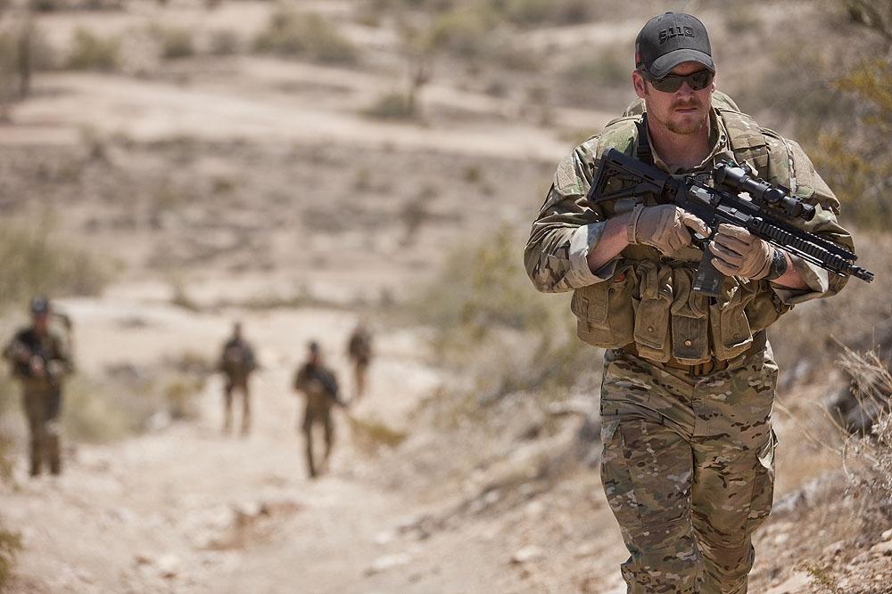 A glance at the life of Chris Kyle, ex-Navy SEAL | Salon com