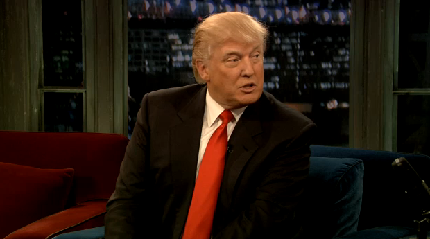 Must-see morning clip: Donald Trump addresses Lil Wayne tweet and