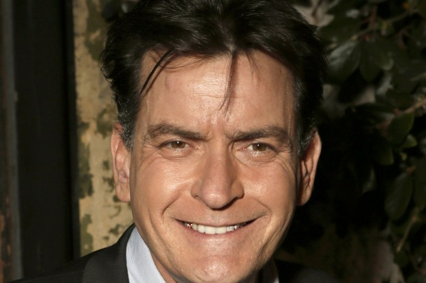 Charlie Sheen is Lindsay Lohan's mentor