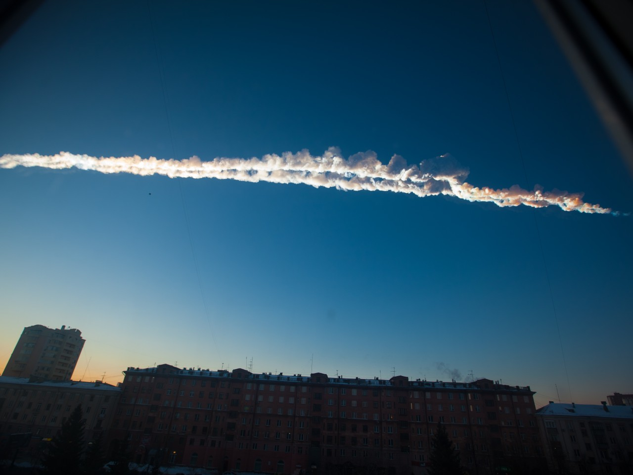 asteroid in russia - photo #4