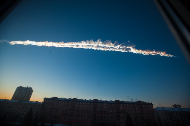 Russian politician: It was no meteor, it was U.S. weapons