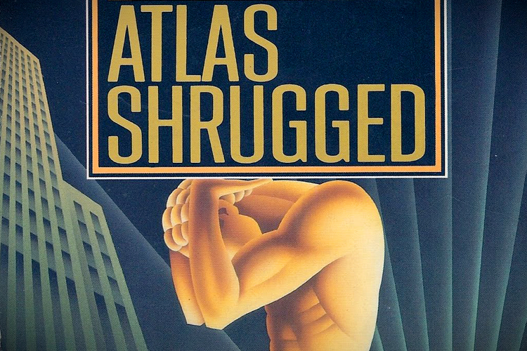 ayn rand franchise atlas shrugged to get a second sequel salon