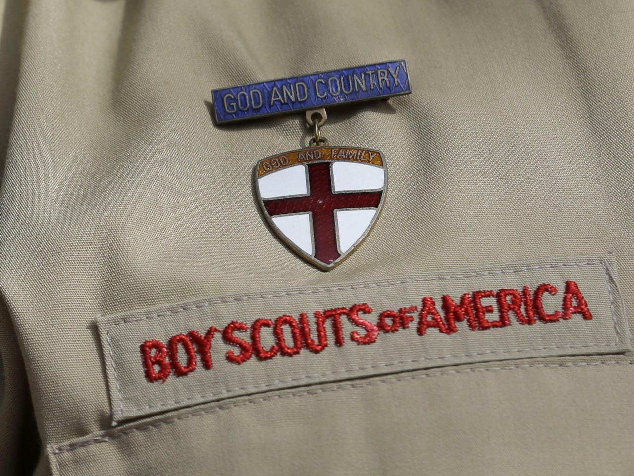 topics religion dispatches lgbt rights boy scouts of america gay