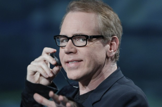 Bret Easton Ellis working on new novel
