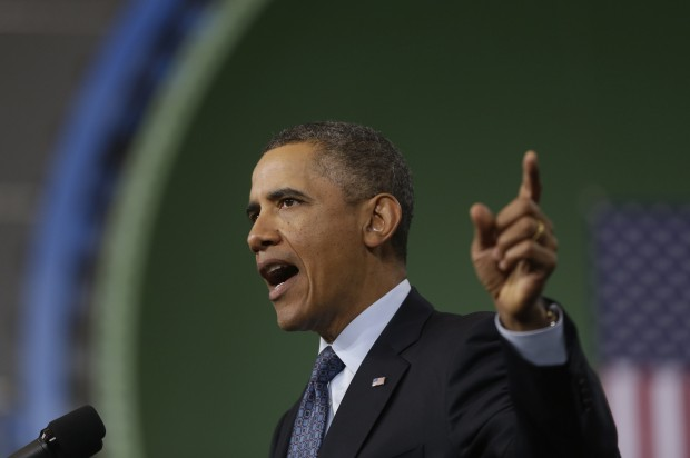 Obama has until midnight Thursday to weigh in on Prop 8