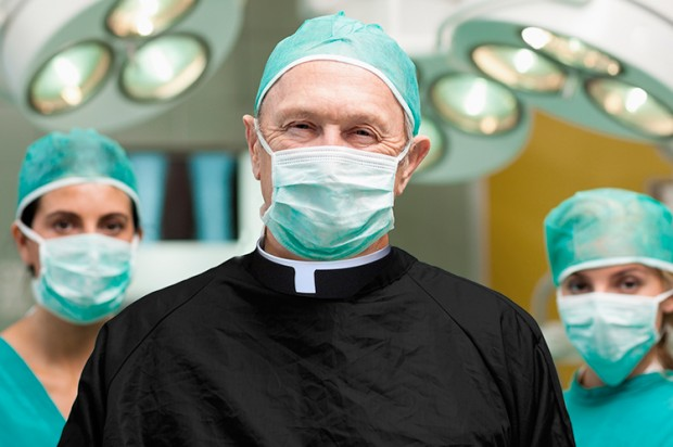 Clergy are not doctors -- and the U.S. has its own Savita Halappanavars
