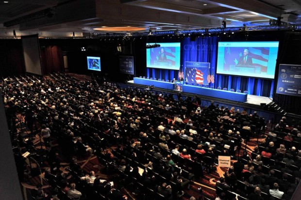 GOProud sneaks into CPAC