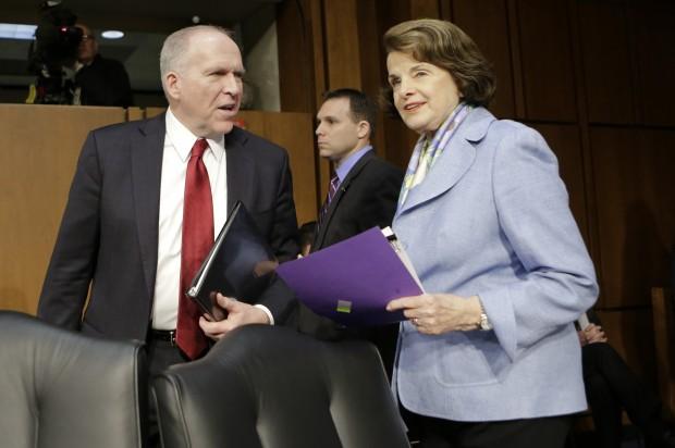Hypocrisy, posturing, face-saving: The true politics of the CIA-Senate spat