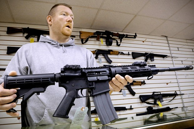 Don't mourn the assault weapons ban's impending demise