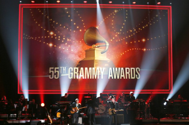 Salon's 2013 Grammy Awards liveblog