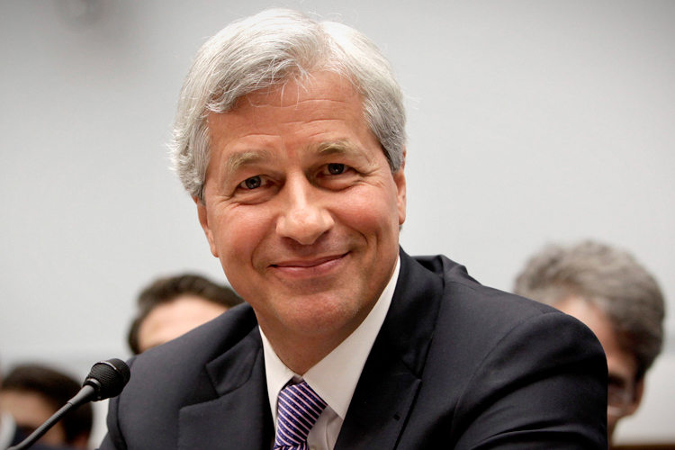 How Jamie Dimon gets away with it - Salon.