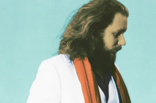 Jim James: Cool people ruin music