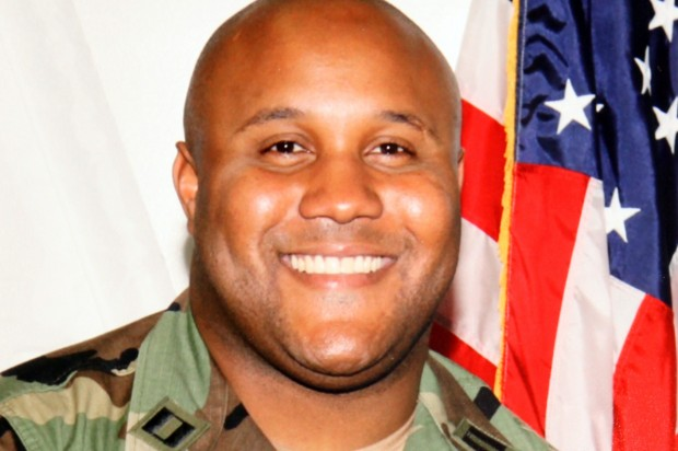 Dorner believed to be dead