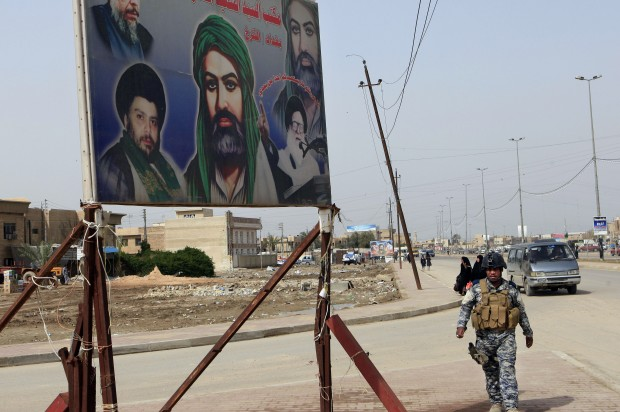 Return of sectarian threats in Iraq raises alarm