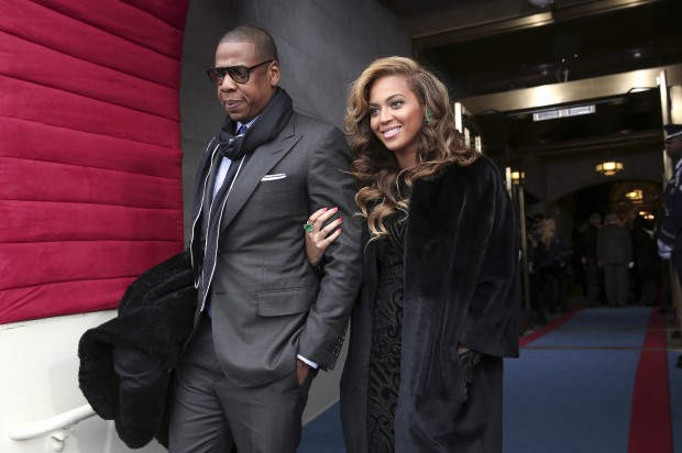 Russian hackers release sensitive information on stars including Beyoncé, Jay-Z, Biden and Clinton
