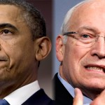 Dick Cheney helps his cousin