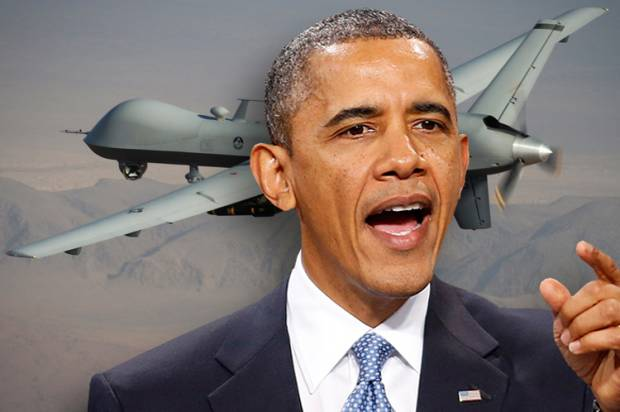 Targeted killings: OK if Obama does it?