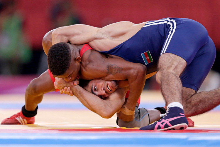 Wrestling Dropped From Olympics Salon Com