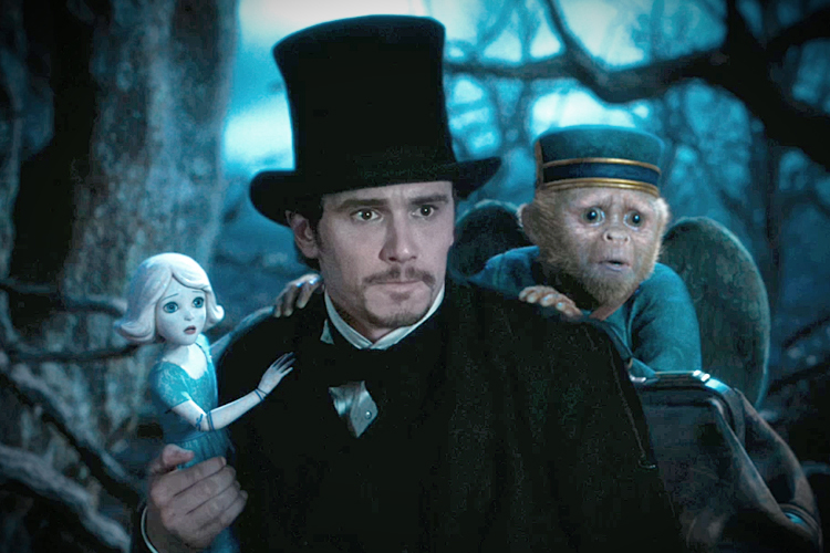 Topics video oz the great and powerful mila kunis michelle williams