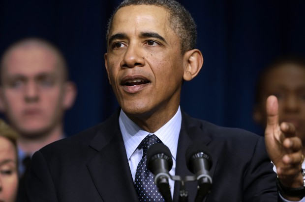 Obama: Keep key Voting Rights Act provision