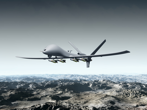 DoJ memo: It's legal to kill Americans with drones