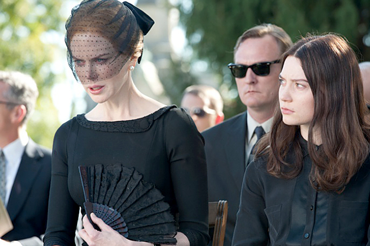 "stoker ""Stoker"": A pervy American Gothic gets lost — and even weirder — in ..."