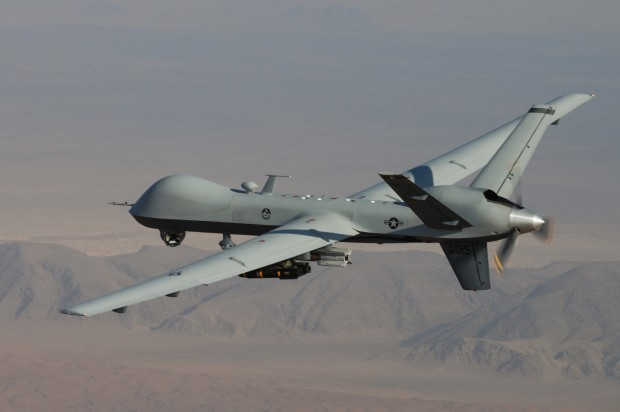 U.N. official: U.S. drone strikes violate Pakistan sovereignty