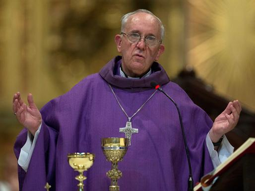 he catholic church opposes gay marriage