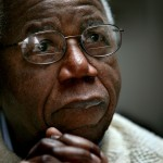 Chinua Achebe: The man who rediscovered Africa