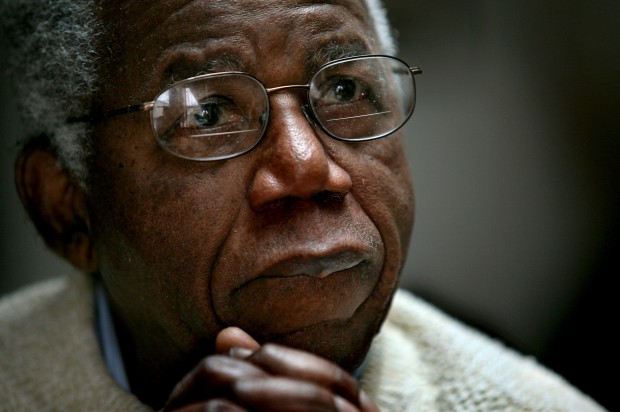 Remembering Chinua Achebe