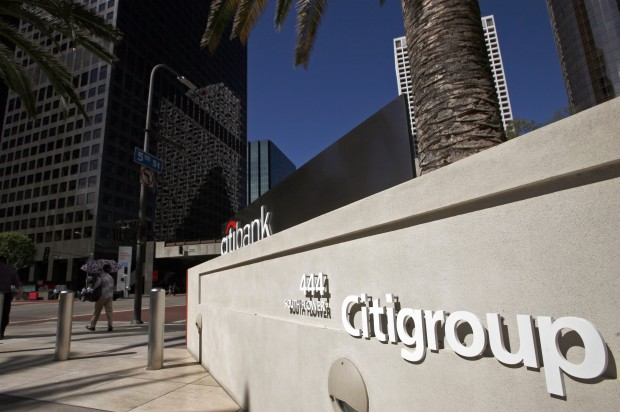 Citigroup shells out $730 million to settle class-action suit