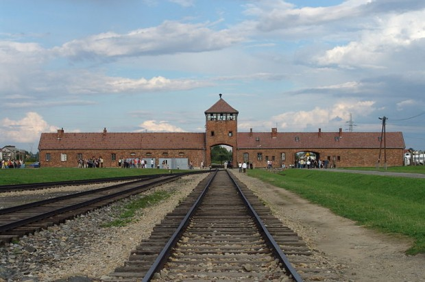 Holocaust researchers: More Nazi camps than we knew