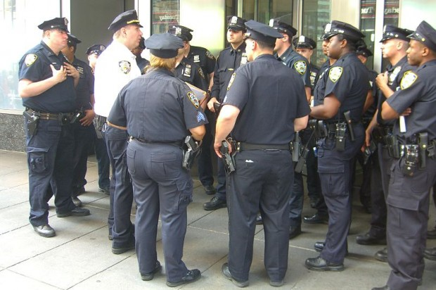 NYPD make 5 millionth stop-and-frisk under Bloomberg