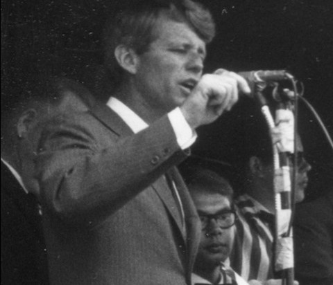 Sequestration nation and RFK