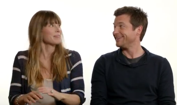 Jessica Biel, Jason Bateman and Josh Gad join Matt Damon in toilet strike