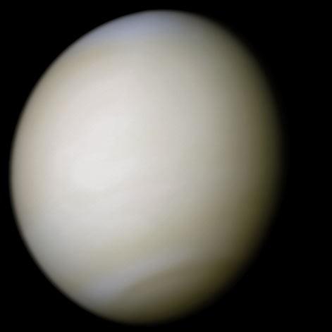 Venus Giant Superstorm Puzzles Astronomers - Salon.com