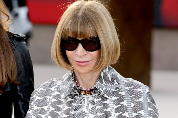 Anna Wintour's big promotion